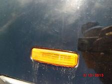 1997-2003 BMW E39 M5 528i 540i 525i 530i 523i 530d 535i AMBER SIDE MARKER LIGHT