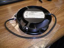 Papst:  DV6212/2 A Varlo-Pro Fan.  12V DC, 2A, 32W.  Tested Good <