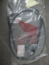 Honda Throttle Cable Complete Sa50 Sa75 Vision Throttle Cable Original New