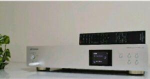 Pioneer N-30 network audio player