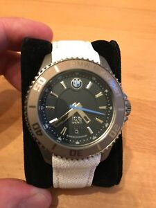 BMW Motorsport Armbanduhr Premium Ice Watch