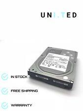 """Hitachi (HUS724030ALA640) 3TB SATA 6gb/s 3.5"""" 7200rpm 64mb HDD (0F19477)"""