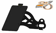 HARLEY DAVIDSON SPORTSTER XL 1200 porta placa lateral LATERAL BJ 91-03