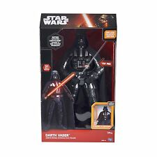 Star Wars Darth Vader Animatronic Interactive Figure Deluxe Collector's Edition