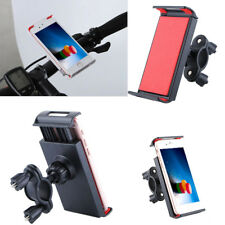 Black -YP311 360° Bike Clip Cradle Stand Mount Holder For Call Phone GPS Samsung