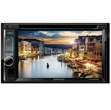 KENWOOD EXCELON DDX6902S CAR DOUBLE-DIN CD/DVD STEREO RECEIVER BLUETOOTH CARPLAY