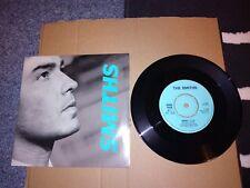 """The Smiths - Panic - 7"""" 1986 A1/b1 vgc/ex.con"""