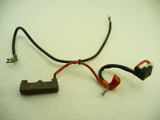 Honda ST1300 ST 1300 #6041 Battery Cables & Fusible Link