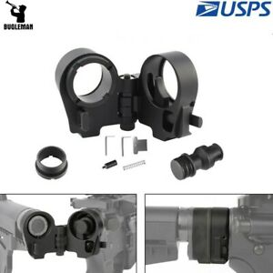 Gen3-M Folding Stock AdapterAll Types Of Gas Systems