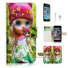 ( For iPhone 6 Plus / iPhone 6S Plus ) Case Cover P1056 Doll