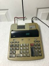 Texas Instruments Ti-5630 Large Display Heavy Duty Printing Office Calculator
