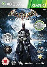Batman: Arkham Asylum-Classics (Xbox 360),, usada; Buen Juego