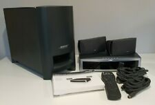 Bose 321 Series 3 Home Cinema III/Series-Hdmi