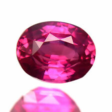 1.16 Ctw UnBelievable Spark UnHeated Gem Natural  Ruby with Free shipping