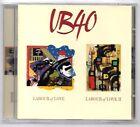 2 CD / UB40 - LABOUR OF LOVE VOLUME 1 ET 2 (25 TITRES)