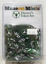 Muse on Minis Guild Ball Hunter's Token Set