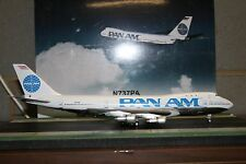 Inflight200 1:200 Pan Am American Boeing 747-100 N737PA (IF7411115P) Model Plane