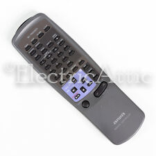 Aiwa RC-TN500EX Audio System Remote CXN3400 CXN3500 CXN510 NSX3400 NSX3501 NSX35