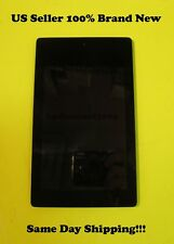 Kindle Fire 7 SR043KL LCD Display, Digitizer Touch Screen, & Frame Assembly