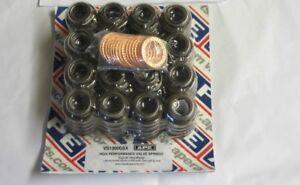 Fits Suzuki GSXR1100 86-90 APE heavy duty USA made valve springs. VS750GSX.