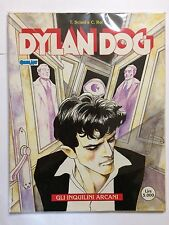 Dylan Dog Gli Inquilini Arcani Ed.Comic Art 1992