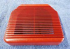Original 80-89 Town Car or Mark VI Front Door Speaker Grille Plate Cover Emblem