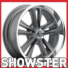 "18x8 18x9.5 18"" FOOSE wheels Knuckle F099 Falcon XR-EL XD Mustang 67 on Valiant"