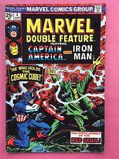 Lost Souls 1 Hidden Depth Marvel Comics No.22 Jun Vfn Wonder Man