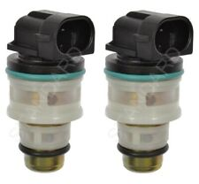 Pair Set of 2 Standard Fuel Injectors for B7 C60 Kodiak C6000 C7000 Topkick V8