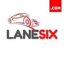 LaneSix.com - 7 Letter Short Domain Name - Brandable Catchy Domain .COM Dynadot