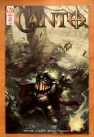 CANTO #2 2nd Print Variant IDW Publishing 2019 NM+