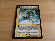Carte Duel Masters Sacha, Channeler of Suns Rare !!!