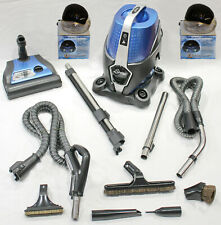 ✅2020 NEW SIRENA VACUUM NEWEST QUICK CONNECT MODEL ULTRA DELUXE SET W/2PURIFIERS