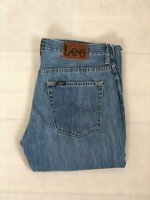 LEE Knox Men Slim Stretch Jeans Size W33 L32