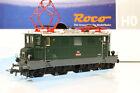 H0 1:87 Roco 72539 digital NEM decoder ÖBB Locomotora trenes escala ho