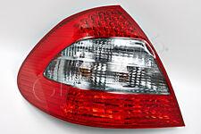 MERCEDES E Class W211 Sedan Avantgarde 2006-09 Facelift LED Tail Light LEFT OEM