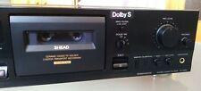 Sony tc-k515s 3-cabeza Dolby-s fabricada pletina de casete bda *** obsoleta ***