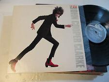 JOHN COOPER CLARKE Zip Style Method ORIGINAL canada press LP 1982 PUNK POET uk!!