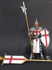 Mythic Legions Covenant of Shadows Templar Knight Figure New Mint