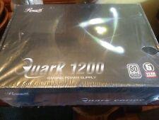 Rosewill Quark 1200 Watt Full Modular 80 Plus Platinum Power Supply