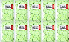 QTY 10 Manefit Cucumber Soothing & Moisturizing Sheet Mask (TEN MASKS!)
