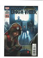 Darth Vader #21 VF/NM 9.0 Marvel Comics 2016 Star Wars Dr. Aphra app.
