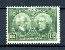 Canada MNH #147 Laurier MacDonald 12c 1927  Historical Issue   K342