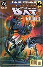 BATMAN SHADOW OF THE BAT 30 DC COMICS 1994