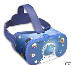 DESTEK VR Dream Headset 110° FOV Anti-blue Light Eye Protected For Kids