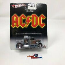 Convoy Custom AC/DC * Hot Wheels Pop Culture * NA8