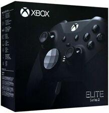 Microsoft Xbox One Elite Série 2 Manette Sans Fil - Noir (FST-00003)