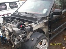 2010 KIA SOUL 4 SPEED AUTOMATIC TRANSMISSION WITH OVER DRIVE