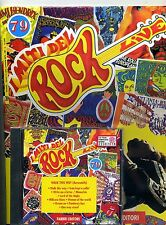 I Miti del Rock n.79 # AEROSMITH - WALK THIS WAY # Fabbri 1993 # CD Rock