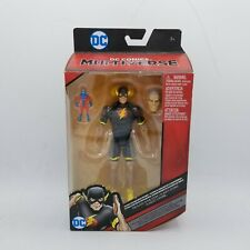 DC Comics Batman Multiverse The Flash & The Atom Exclusive 6-Inch Action Figure